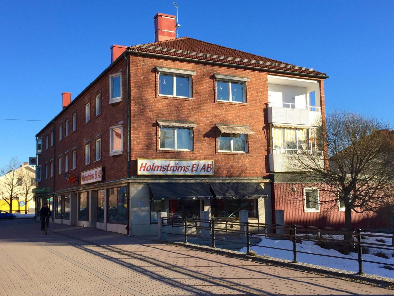 De öppnar en skönhetssalong i Nässjö - Smålands Dagblad