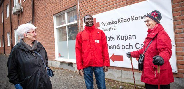 Kupan Skellefteå